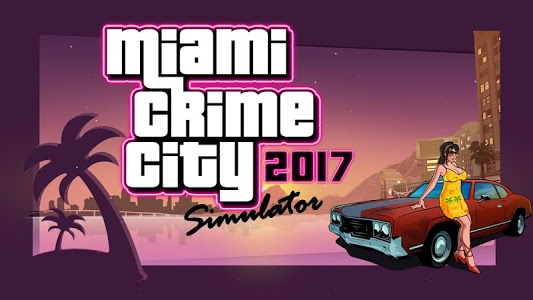 Download Miami Crime Games - Gangster City Simulator 5.4 APK