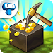 Download Mine Quest - Crafting and Battle Dungeon RPG 1.2.12 APK