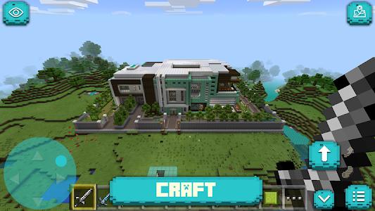 Download Mini City Craft 8.1.mcpe APK