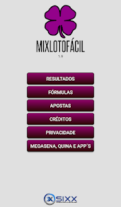 Download Mix LotoFácil 1.13 APK