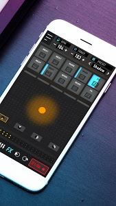 Download MixPads - Drum pad & DJ Audio Mixer 6.5 APK