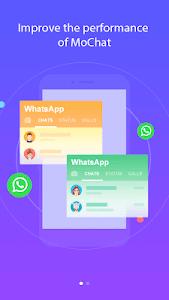Download MoChat(Clone App)-64Bit Support 1.0.2 APK