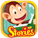 Download Monkey Stories: books, reading games for kids 2.2.1 APK