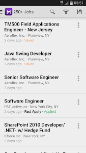 Download Monster Job Search 2.11.0 APK