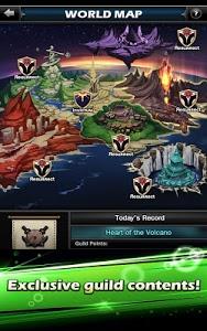 screenshot of Monster Warlord version 6.2.0