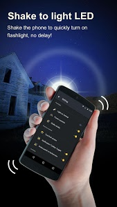 Download Brightest Flashlight-Multi LED 1.66.2 APK