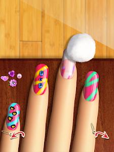 Download Nail Games™ Top Girls Makeup and Makeover Salon 3.1 APK
