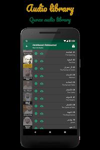 Download Moslim App - Adan Prayer times, Qibla, Holy Quran 1.48 APK