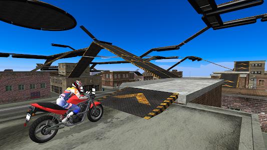Download Motorbike Driving Simulator 3D 4.2 APK