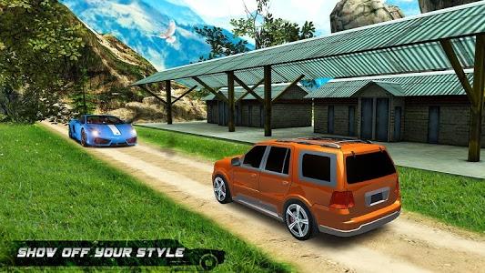 Download Mountain Car Drive 4.7 APK