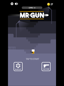 Download Mr Gun 1.4.1 APK