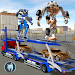 Download Multi Robot City Transport Sim 1.3 APK