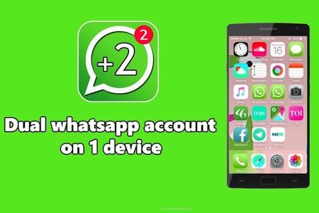 Download Multiple Accounts for whatsapp multimessenger APK