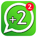 Download Multiple Accounts for whatsapp multimessenger APK