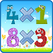 Download Multiplication games 2.6 APK