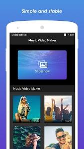 Download Music Video Maker 2.1.0.22 APK