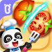 Download My Baby Panda Chef 8.25.10.00 APK