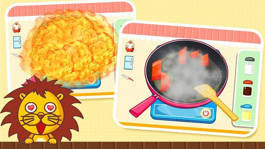 Download My Baby Panda Chef 8.28.00.00 APK