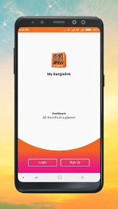 Download My Banglalink  APK