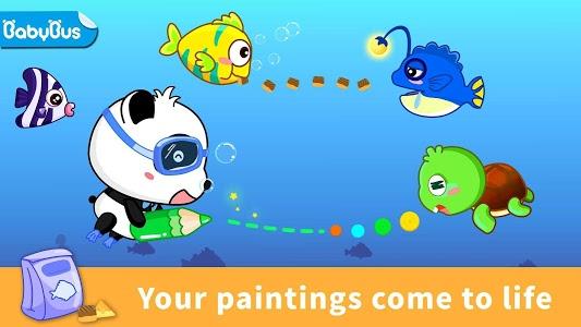Download My Graffiti by babybus 8.8.7.30 APK