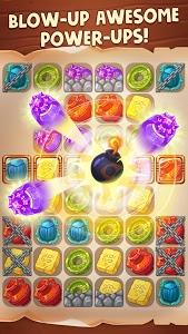 screenshot of My Museum Story: Mystery Match version 1.55.1