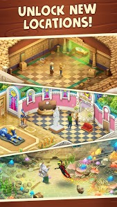 Download My Museum Story: Mystery Match 1.52.3 APK