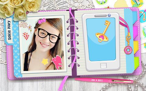 Download My Secret Dear Diary with Lock 2.7 APK