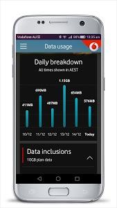 Download My Vodafone 3.3.10 APK
