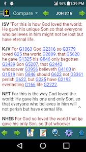 Download MySword Bible 9.4 APK