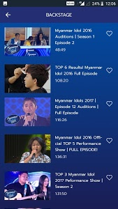 Download Myanmar National TV - Myanmar Idol 1.13 APK