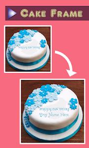 Download Name Birthday Cakes (Offline) 1.1 APK