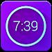 Download Neon Alarm Clock Free 3.4.4 APK