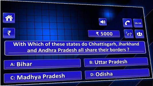 Download Crorepati in HINDI & ENGLISH 2018 5.0.1 APK