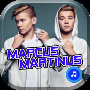 Download New Marcus Martinus Music Complete + Lyrics 1.4 APK