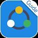 Download New SHAREit Guide 2017 5.0 APK
