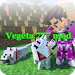 Download New Vegeta 777 Mod PE 2.0 APK