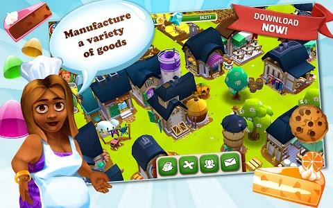 screenshot of My Free Farm 2 version 1.24.018