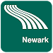 Download Newark Map offline 1.79 APK