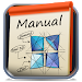 Download Next Launcher 3D Manuals 1.2 APK