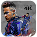 Download Neymar Wallpapers foot ball HD 1.1 APK