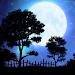 Download Nightfall Live Wallpaper Free 5.0 APK