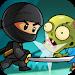 Download Ninja Kid vs Zombies 1.7 APK
