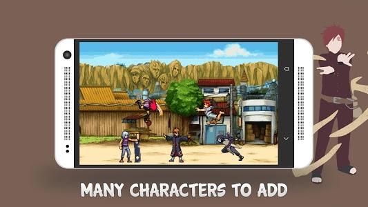Download Ninja War: Konoha Defenders 1.2.19 APK