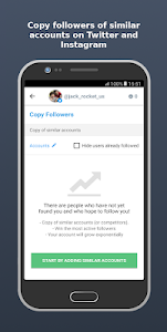 Download Nomesigue for Twitter & Insta 19.017.24 APK
