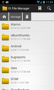 Download OI File Manager 2.2.2 APK
