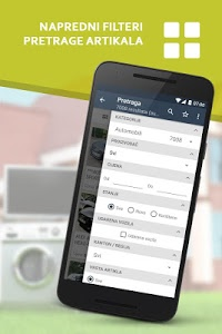 Download OLX.ba  APK