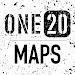 Download ONE20 MAPS - Truck-Safe Nav, Truck Stops, Weather 1.12.1 APK