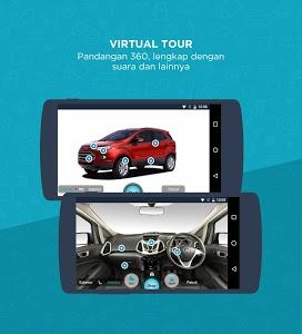 Download OTO.com - Baru, Mobil Bekas & Motor Harga Paket  APK