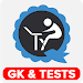 Download Current Affairs GK - SSC IBPS RRB Exam Tests 15.1.2 APK