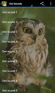 download owl sounds 2 0 apk downloadapk net
